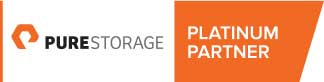 PURE Storage Platinum Partners